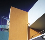 ComTex® facade panel and fixing system