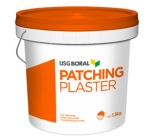 DIY Patching Plaster