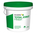 DIY Total Joint Finish