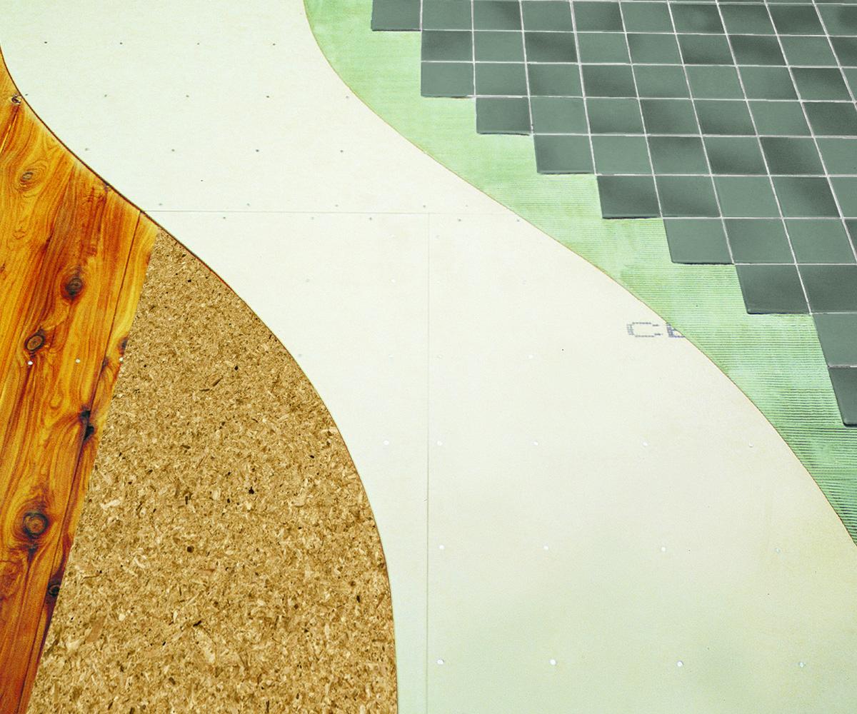 James Hardie Ceramic Tile Underlay Bayside Plasterboard