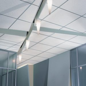 Ceiling Tiles & Acoustic Panels