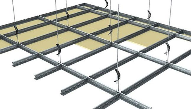 Rondo Rapid Drywall Grid System Bayside Plasterboard