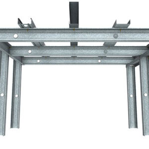 Rondo Ceiling Systems Bayside Plasterboard