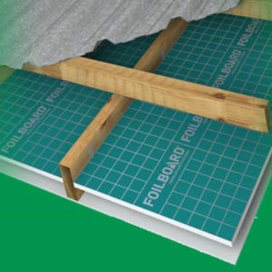 Foilboard - Premium Foil Insulation
