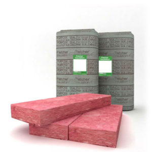 Partition - Glass Wool